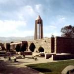 Avesina Tomb